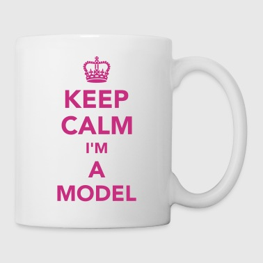 Model - Coffee/Tea Mug