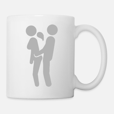 Sex Position Couple sex position - Coffee/Tea Mug