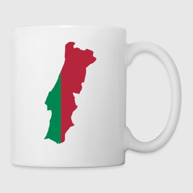 Portugal - Coffee/Tea Mug