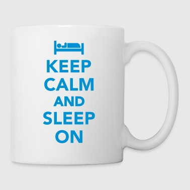 Sleep - Coffee/Tea Mug
