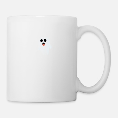 The Godfather Funny Halloween product Ghost - I Can't Feel My - Mug