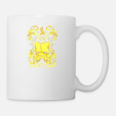 Sprinting Seent Sprint - Coffee/Tea Mug