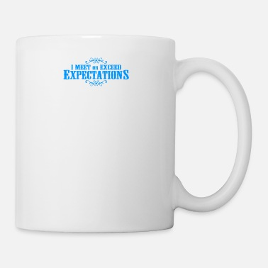 Meeting Meet Exceed - Mug