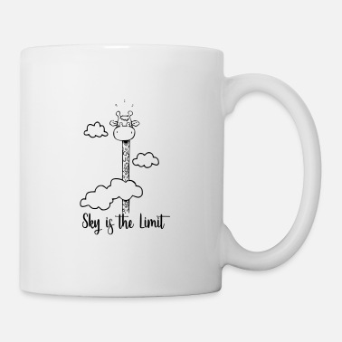 Fashion Sky is the limit - Coffee/Tea Mug
