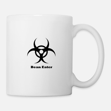 Eater Bean Eater - Coffee/Tea Mug
