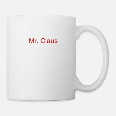 Brilliant Mr. Claus - Coffee/Tea Mug