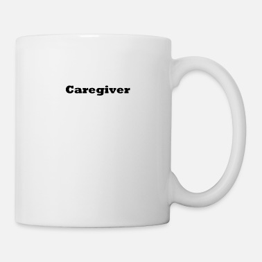 Pay Caregiver - Coffee/Tea Mug