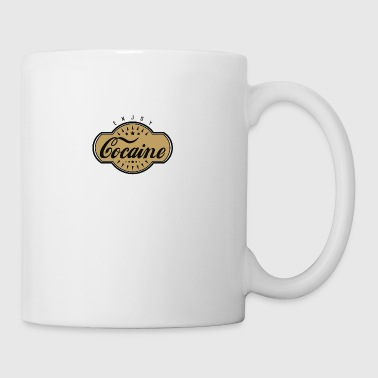 Cocaine Cocaine - Coffee/Tea Mug