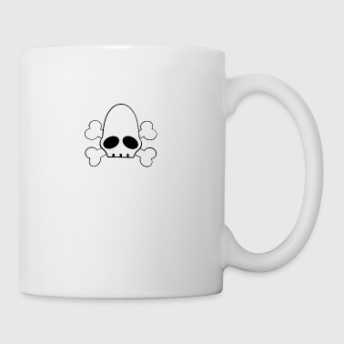 Dead - Coffee/Tea Mug