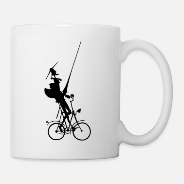 Don Quijote Cycling Don Quixote - Mug