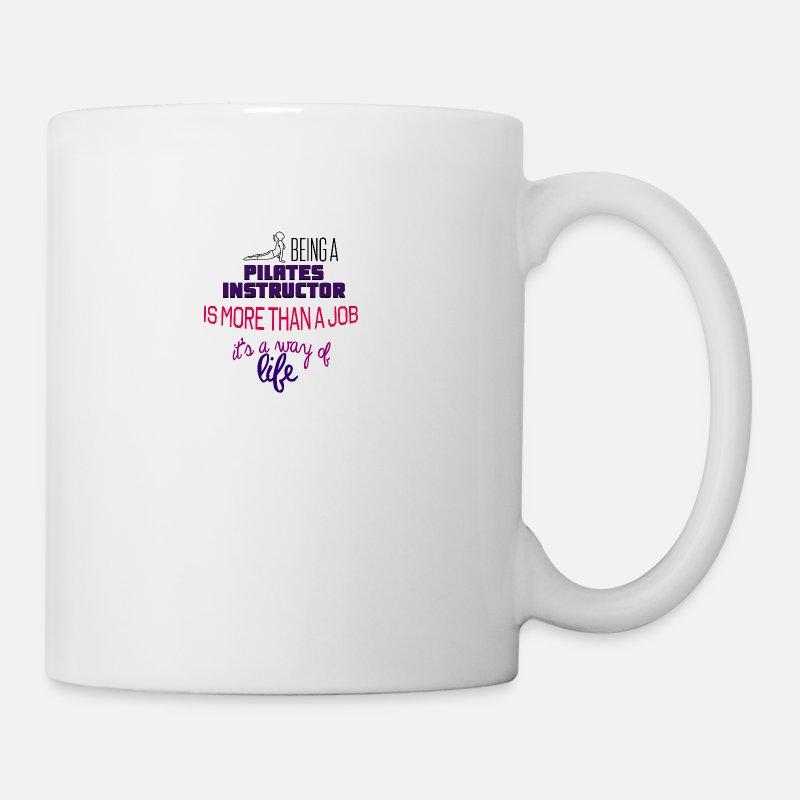 9a237d3b7 Shop Instructor Mugs online | Spreadshirt