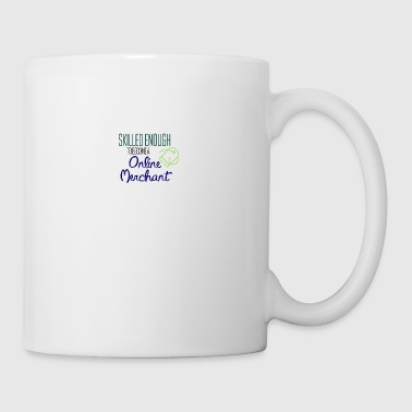 Online Merchant - Coffee/Tea Mug