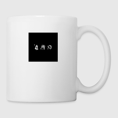 Large large 1 - Coffee/Tea Mug