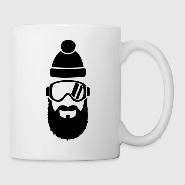 Ski Ski - Coffee/Tea Mug