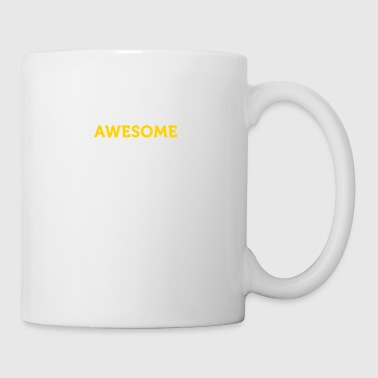 Also Known As Awesome - Coffee/Tea Mug