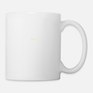 Coder Coder - Coffee/Tea Mug
