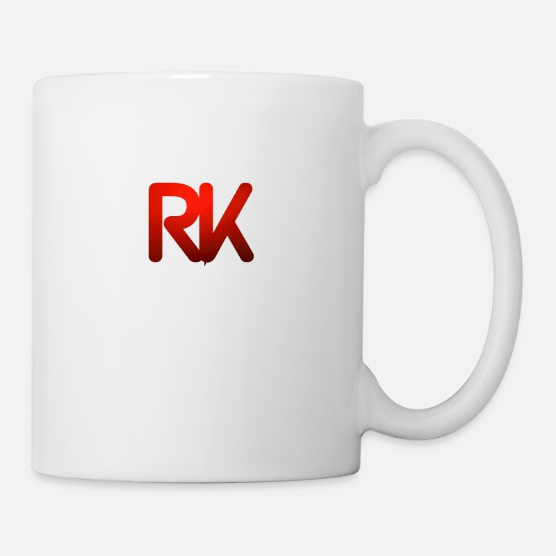 rk 2 letter logo by joewesloh spreadshirt