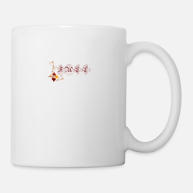Fall fall - Coffee/Tea Mug