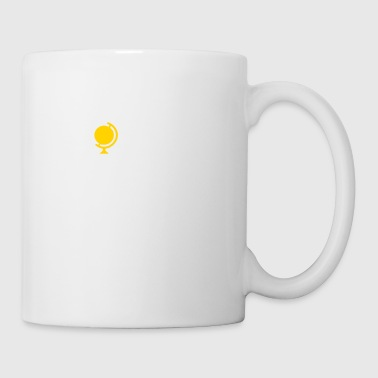 I'm So Awesome I Created The World In 6 Days! - Coffee/Tea Mug