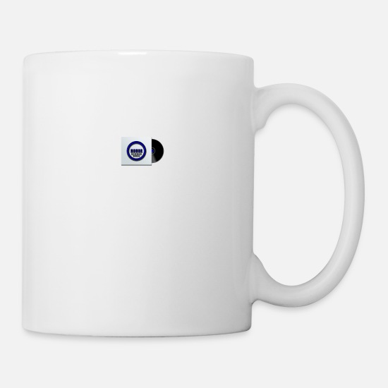 Cd Mugs & Drinkware - cd - Mug white