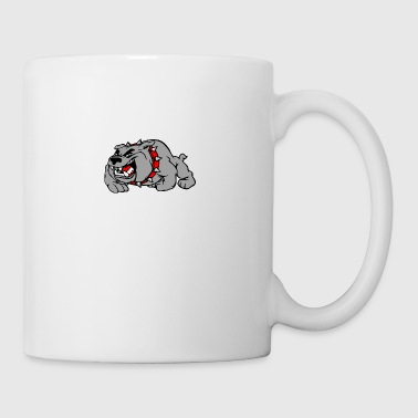 bulldog - Coffee/Tea Mug