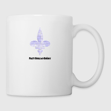 quebec - Coffee/Tea Mug