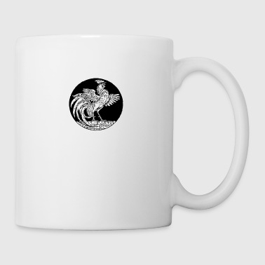 The Rooster - Coffee/Tea Mug