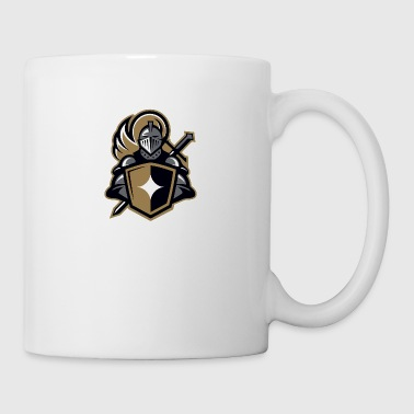 The iron knight - Coffee/Tea Mug