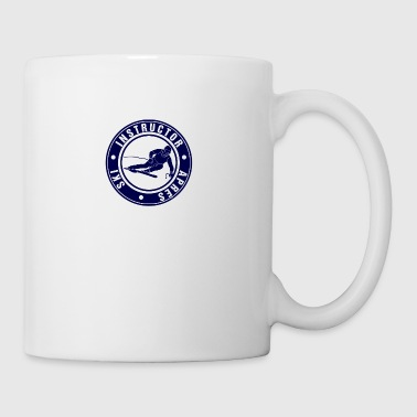 Ski Instructor Ski Instructor - Coffee/Tea Mug