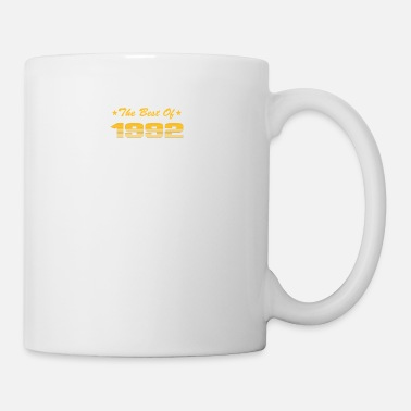 Best The Best of 1992 - Mug
