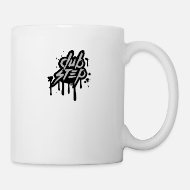 Dubstep Dubstep - Coffee/Tea Mug