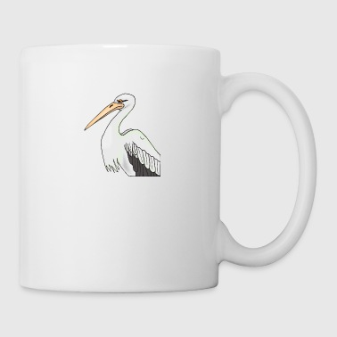 b i r d821 - Coffee/Tea Mug