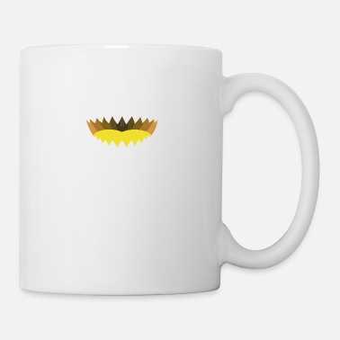 Logout Choose Products 2 Describe Design 3 Set Des Mounth tee yellow - Mug