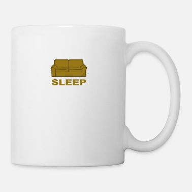 Sleeping Sleep - Coffee/Tea Mug