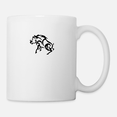 Hog Hog - Coffee/Tea Mug