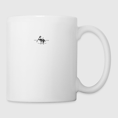 Mont Ventoux. Alps. Mountains - Coffee/Tea Mug