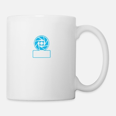 Volunteer Volunteer - Coffee/Tea Mug