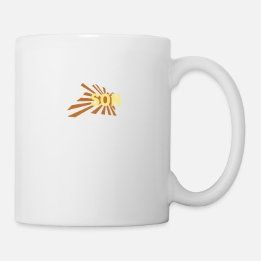 Son Son - Coffee/Tea Mug
