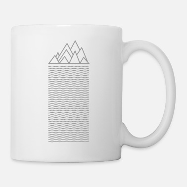 Island Island - Coffee/Tea Mug
