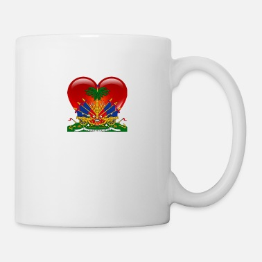 Haiti haiti - Coffee/Tea Mug