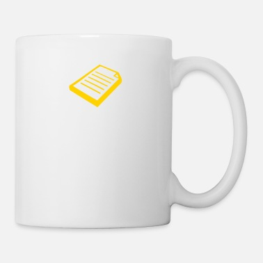 Research Plagiarism And Research - Coffee/Tea Mug