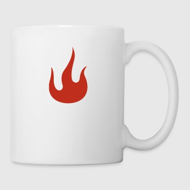 Flame Flame - Coffee/Tea Mug
