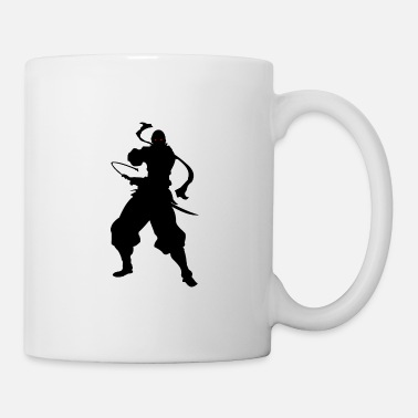 Assassin Assassin - Mug
