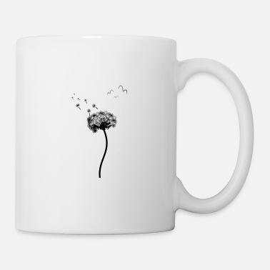 Dandelion Dandelion - Coffee/Tea Mug