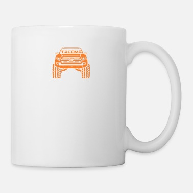 Toyota 2016 Toyota Tacoma - Coffee/Tea Mug