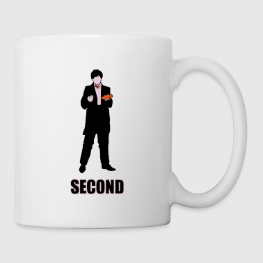 second - Coffee/Tea Mug