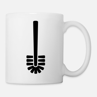 Cleaner Toilet brush - Mug