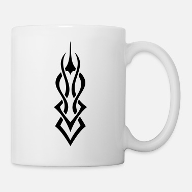 Tatoo TATOO TRIBAL - Coffee/Tea Mug