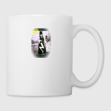 Freak - Coffee/Tea Mug