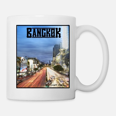 Bangkok Bangkok - Coffee/Tea Mug
